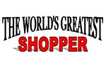 The World's Greatest Shopper