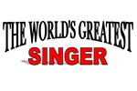 The World's Greatest Singer