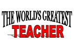 The World's Greatest Teacher