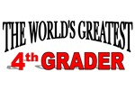 The World's Greatest 4th Grader