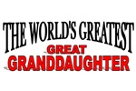 The World's Greatest Great Granddaughter