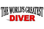 The World's Greatest Diver