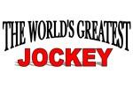 The World's Greatest Jockey