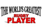 The World's Greatest Rugby Player