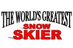 The World's Greatest Snow Skier