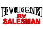 The World's Greatest RV Salesman