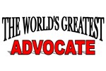 The World's Greatest Advocate