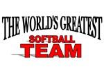 The World's Greatest Softball Team