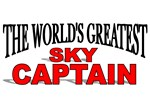 The World's Greatest Sky Captain