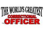 The World's Greatest Correctional Officer