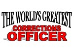 The World's Greatest Corrections Officer