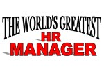 The World's Greatest HR Manager