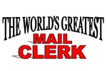 The World's Greatest Mail Clerk