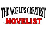 The World's Greatest Novelist