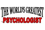 The World's Greatest Psychologist
