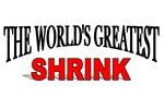 The World's Greatest Shrink