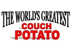 The World's Greatest Couch Potato