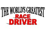 The World's Greatest Race Driver