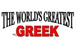 The World's Greatest Greek