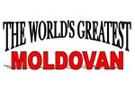 The World's Greatest Moldovan