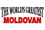 The World's Greatest Moldovan