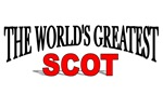 The World's Greatest Scot