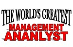 The World's Greatest Management Analyst