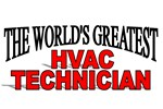 The World's Greatest HVAC Technician