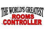 The World's Greatest Rooms Controller