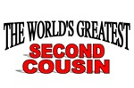 The World's Greatest Second Cousin