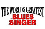 The World's Greatest Blues Singer