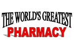 The World's Greatest Pharmacy