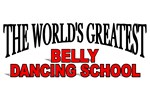 The World's Greatest Belly Dancing School