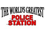 The World's Greatest Police Station
