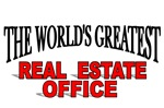 The World's Greatest Real Estate Office