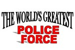 The World's Greatest Police Force