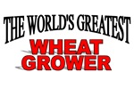 The World's Greatest Wheat Grower