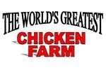 The World's Greatest Chicken Farm