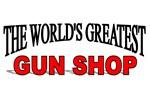 The World's Greatest Gun Shop