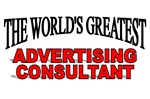 The World's Greatest Advertising Consultant