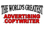 The World's Greatest Advertising Copywriter