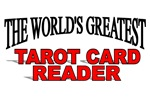 The World's Greatest Tarot Card Reader
