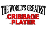 The World's Greatest Cribbage Player