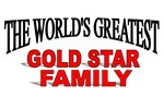 The World's Greatest Gold Star Family