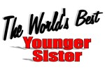 The World's Best Younger Sister