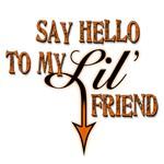 LIL' FRIEND