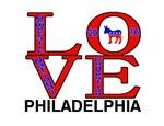 LOVE Democratic Convention