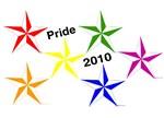 pride stars 2010