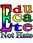Educate Not Hate