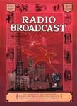 Radio Broadcast Magazine Red